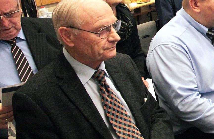 Dr. Herold Károly
