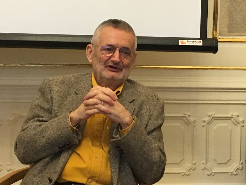 Prof. Dr. Csányi Vilmos