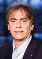 Dr. Garamvölgyi László