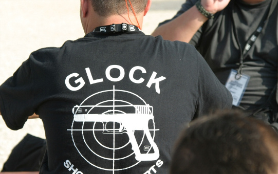 VIII. Glock Kupa Magyarország