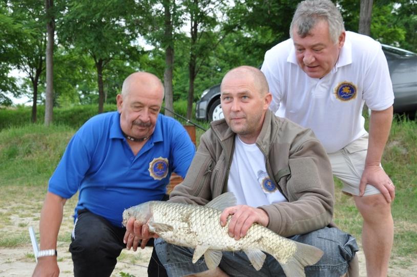Vizler Róbert, Végh Zoltán és Dr. Baranyi György